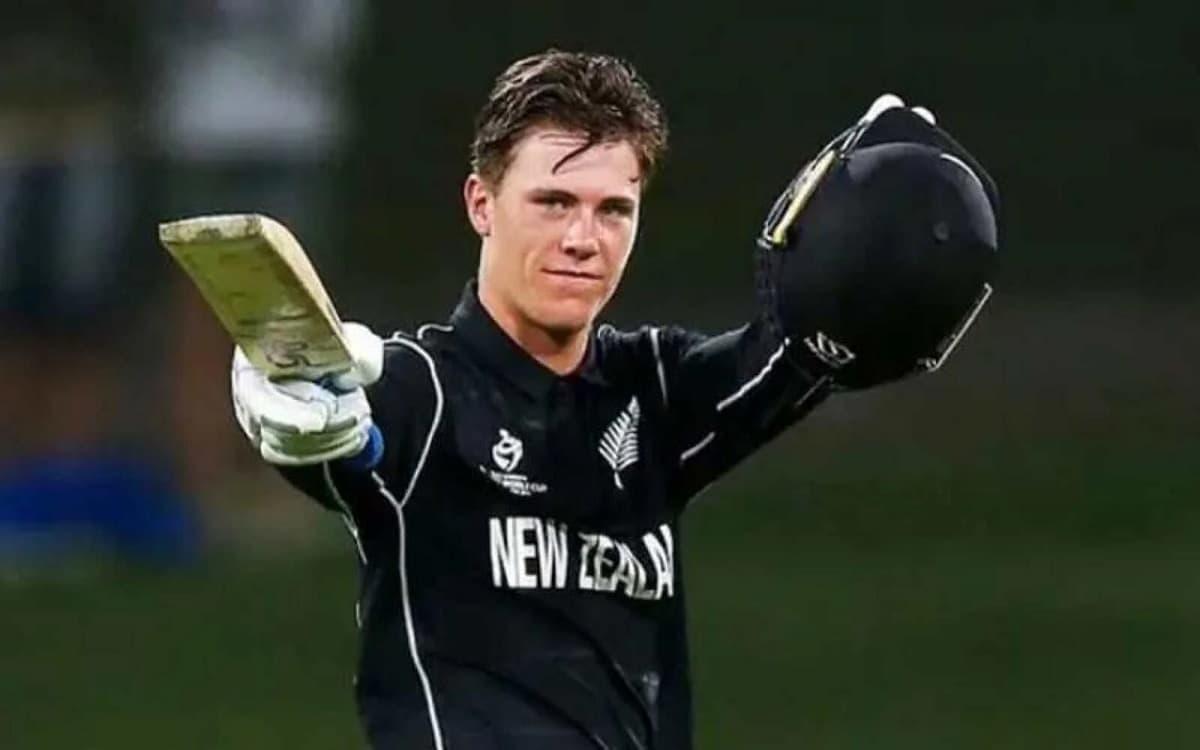 Cricket Image for न्यूजीलैंड टीम को बड़ा झटका, बांग्लादेश पहुंचने पर फिन एलेन पाए गए कोरोना पॉजिटिव