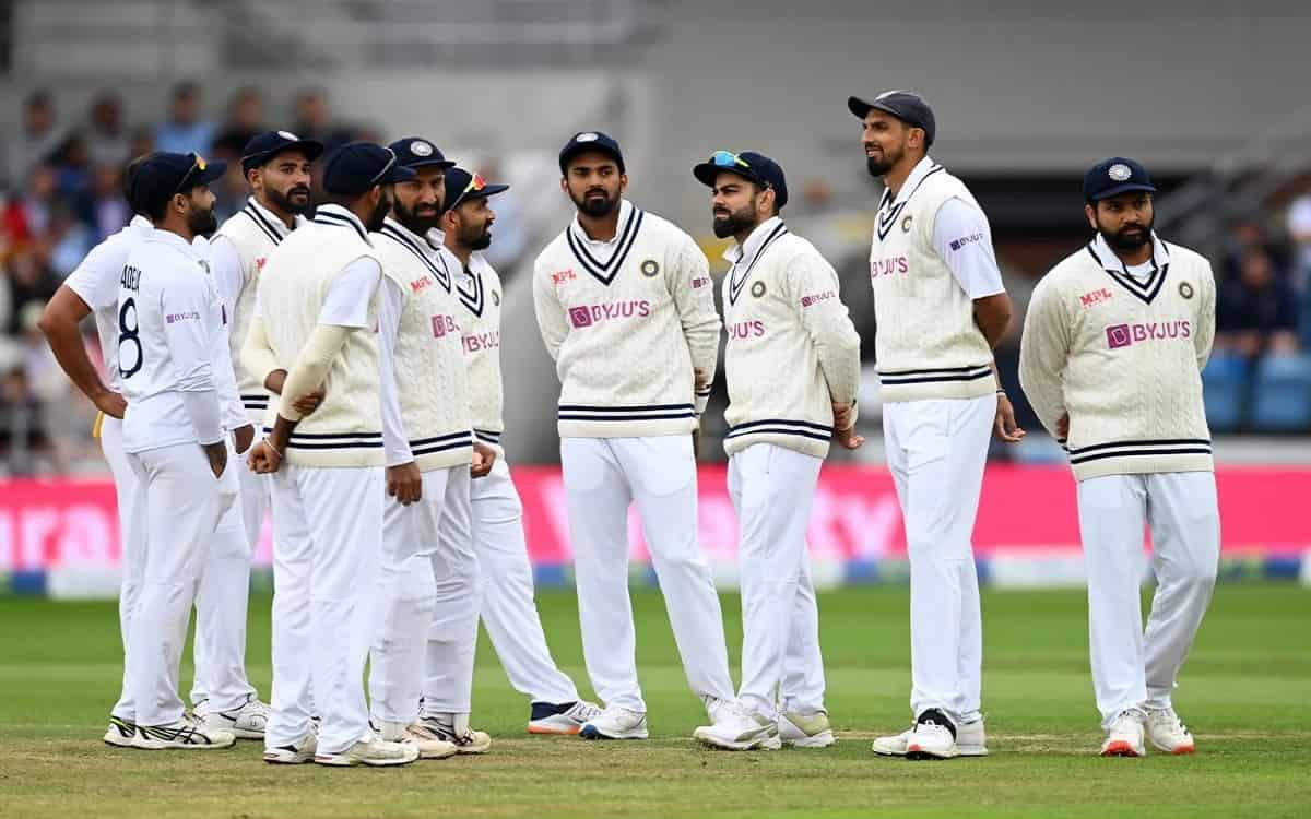 Cricket Image for ENG vs IND: सीरीज जीतने के लिए टीम इंडिया में बड़े परिवर्तन की जरूरत