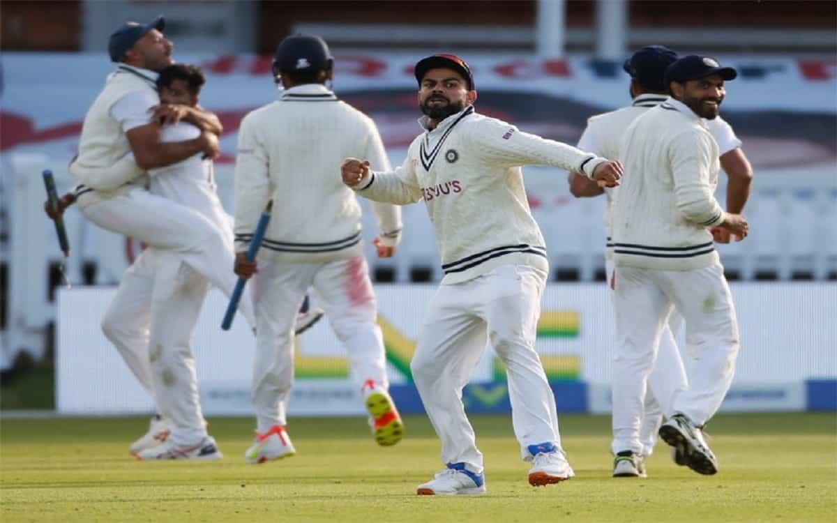 Cricket Image for ENG vs IND: इंग्लैंड के खिलाफ जीत से कोहली के नाम हुआ बड़ा रिकॉर्ड, विंडीज के इस द