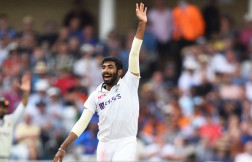 ENG v IND, 1st Test: Bumrah Picks 4 As England Bowled Out For 183