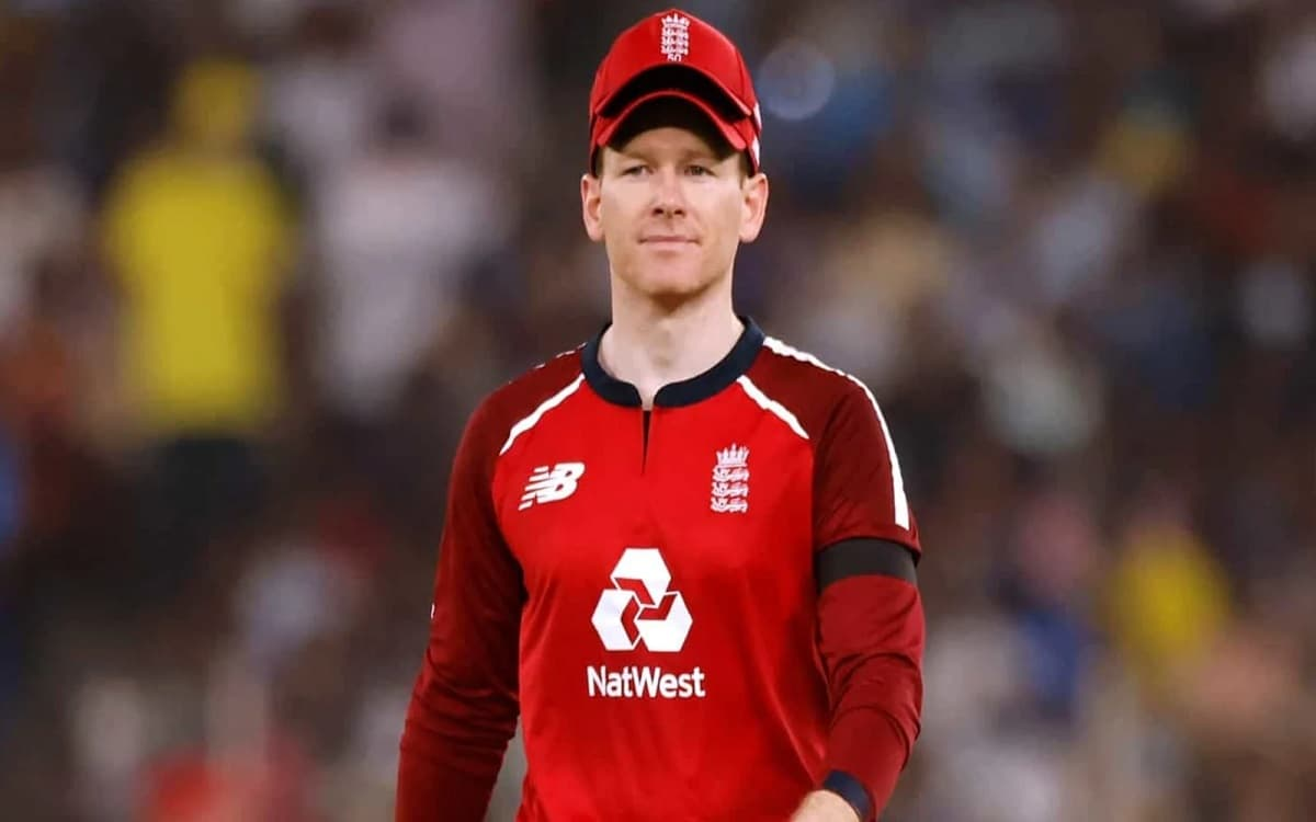 captain Eoin Morgan told good momentum since two years is the England team's biggest strength