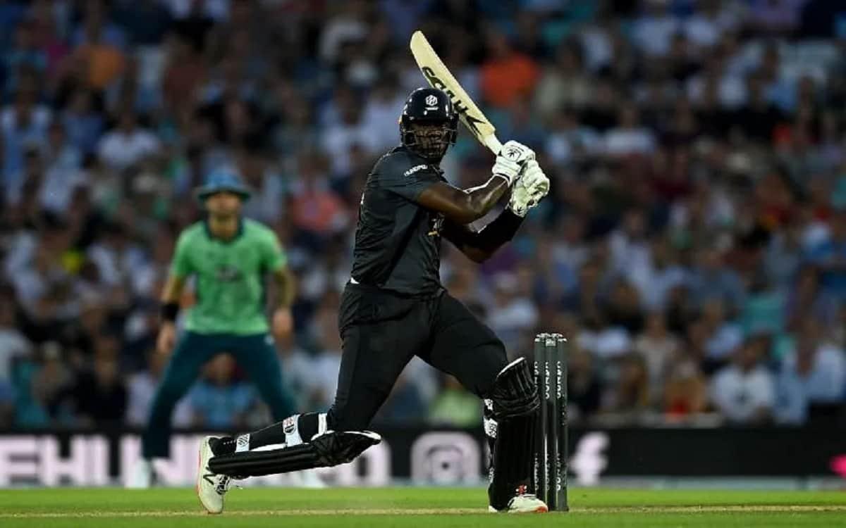 Cricket Image for 'टी-20 क्रिकेट काफी धीमा है', रोमांचक बनाने के लिए कार्लोस ब्रैथवेट ने दिया सुझाव