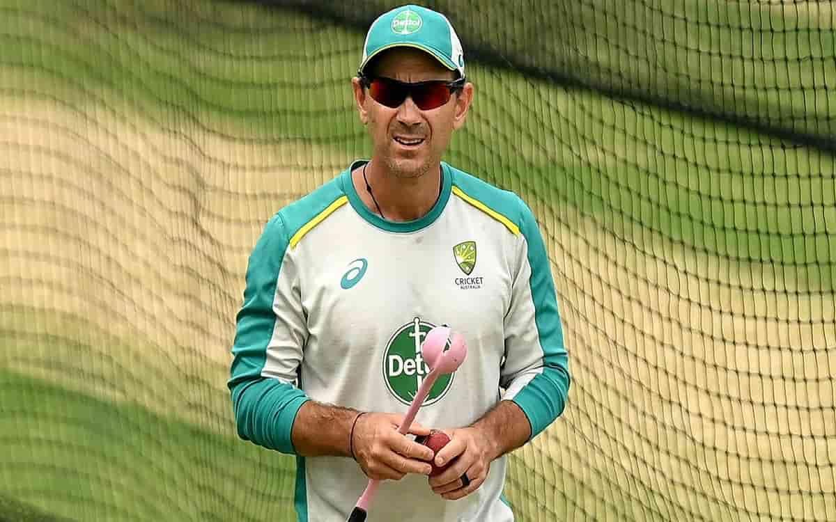 Cricket Image for जस्टिन लैंगर को मिला सीईओ निक हॉकली का साथ, ऑस्टेलियाई कोच के समर्थन में दिया बयान
