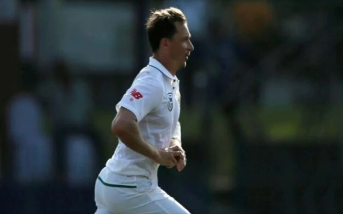 Cricket Image for Dale Steyn Retirement Once Rohit Sharma Sleep Was Blown By Dale Steyn