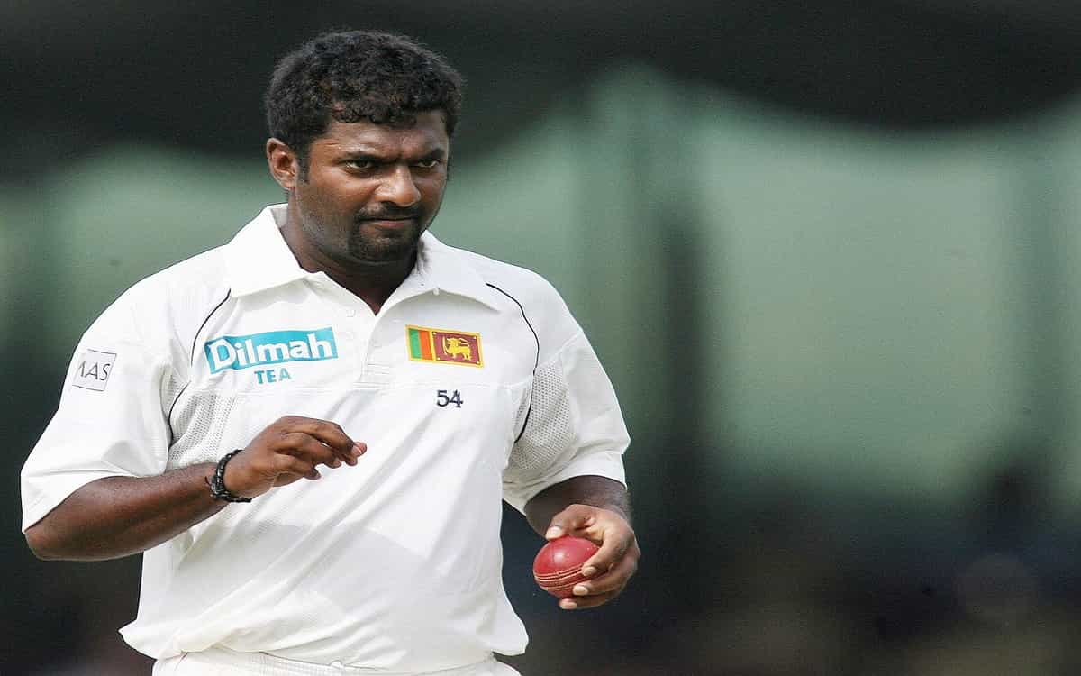 Cricket Image for  इस भारतीय दिग्गज के कारण मुरलीधरन को टेस्ट क्रिकेट में बांउड्री पर लगाना पड़ता था
