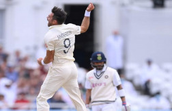 ENG v IND, 1st Test: Early Tea Taken After Rain Stops Play, India In Trouble At 125/4