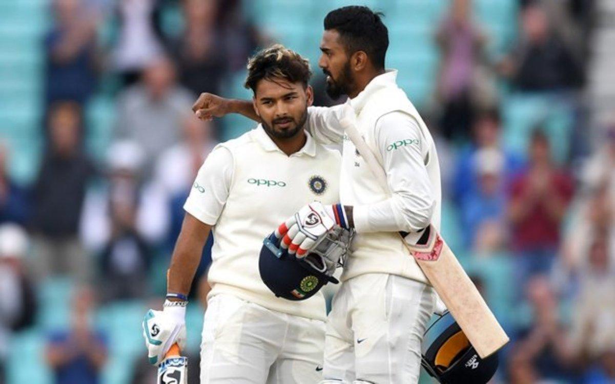 Cricket Image for VIDEO : 'बदला' लेने के लिए बेकरार हैं पंत और राहुल, 3 साल पहले दोनों के शतक गए थे