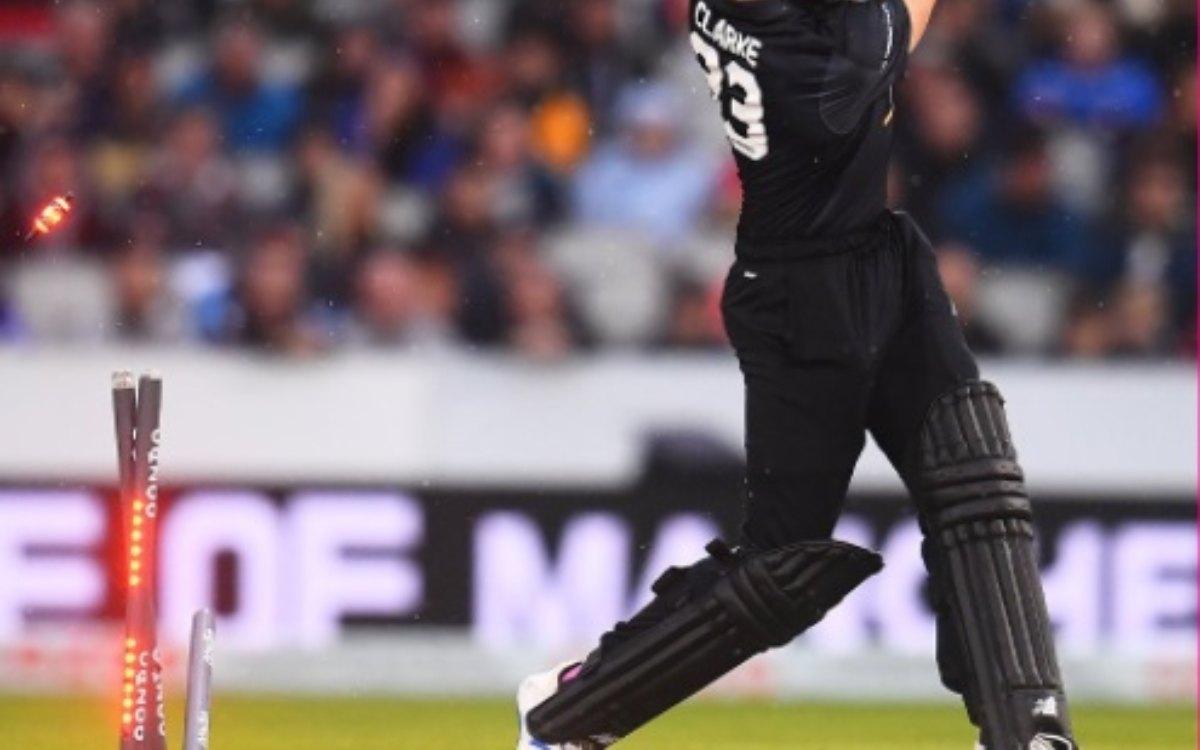 Cricket Image for 86 मील की रफ्तार से स्टंप्स को हिला डाला, टी-20 वर्ल्ड कप में आर्चर की रिप्लेसमेंट