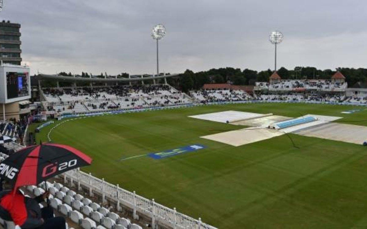 ENG vs IND : दूसरे दिन बारिश ने किया मायूस, लेकिन फैंस के लिए है खुशखबरी