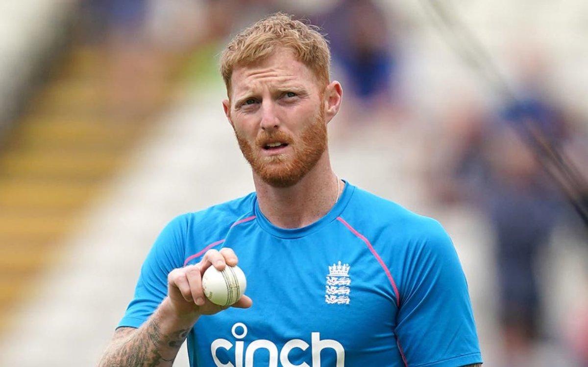 Cricket Image for ENG vs IND : क्या अब बेन स्टोक्स के पास जाएगा इंग्लैंड ? हेड कोच ने दिया रिएक्शन