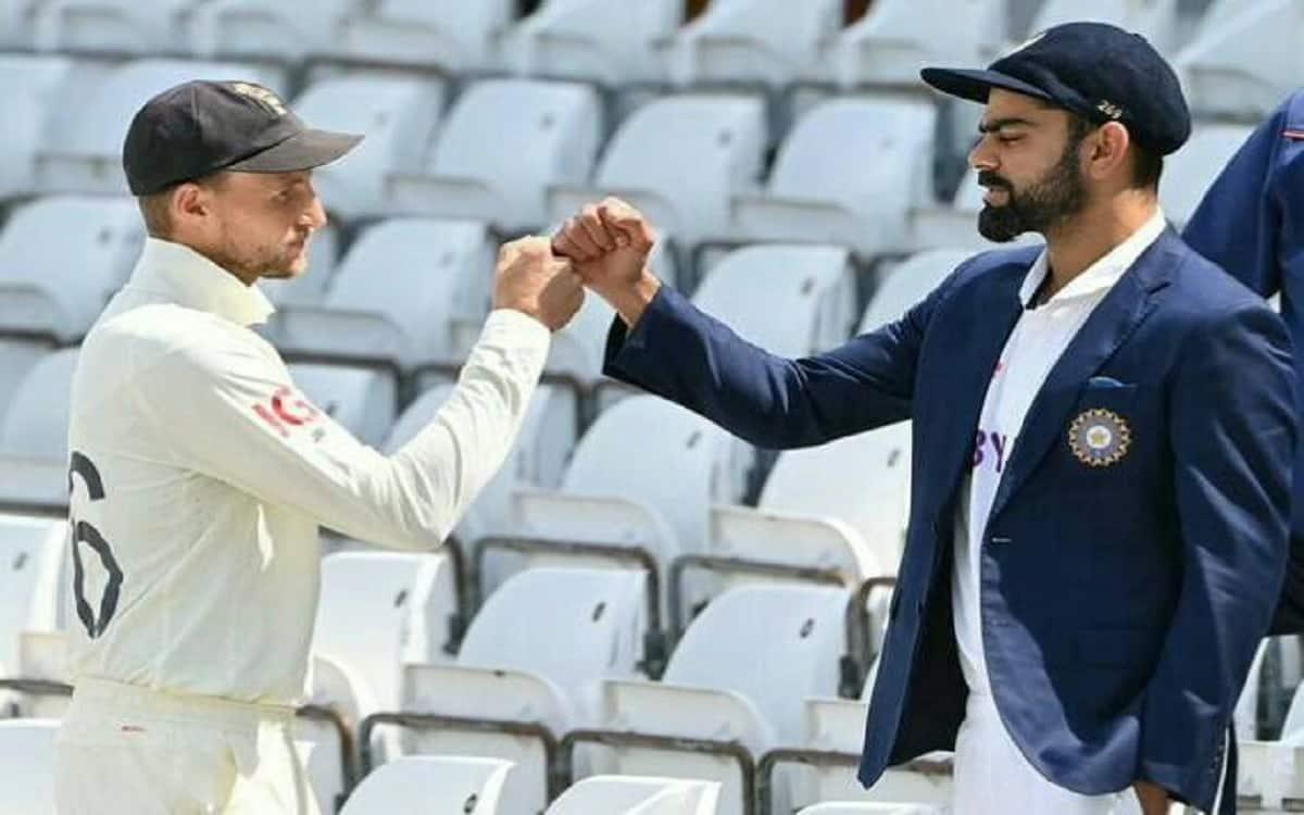 Cricket Image for ENG vs IND: भारत के खिलाफ इंग्लैंड ने टॉस जीतकर चुनी बल्लेबाजी, देखें प्लेइंग XI