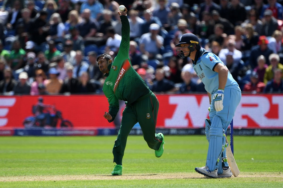 Cricket Image for England's Limited-Overs Tour Of Bangladesh Postponed Until 2023