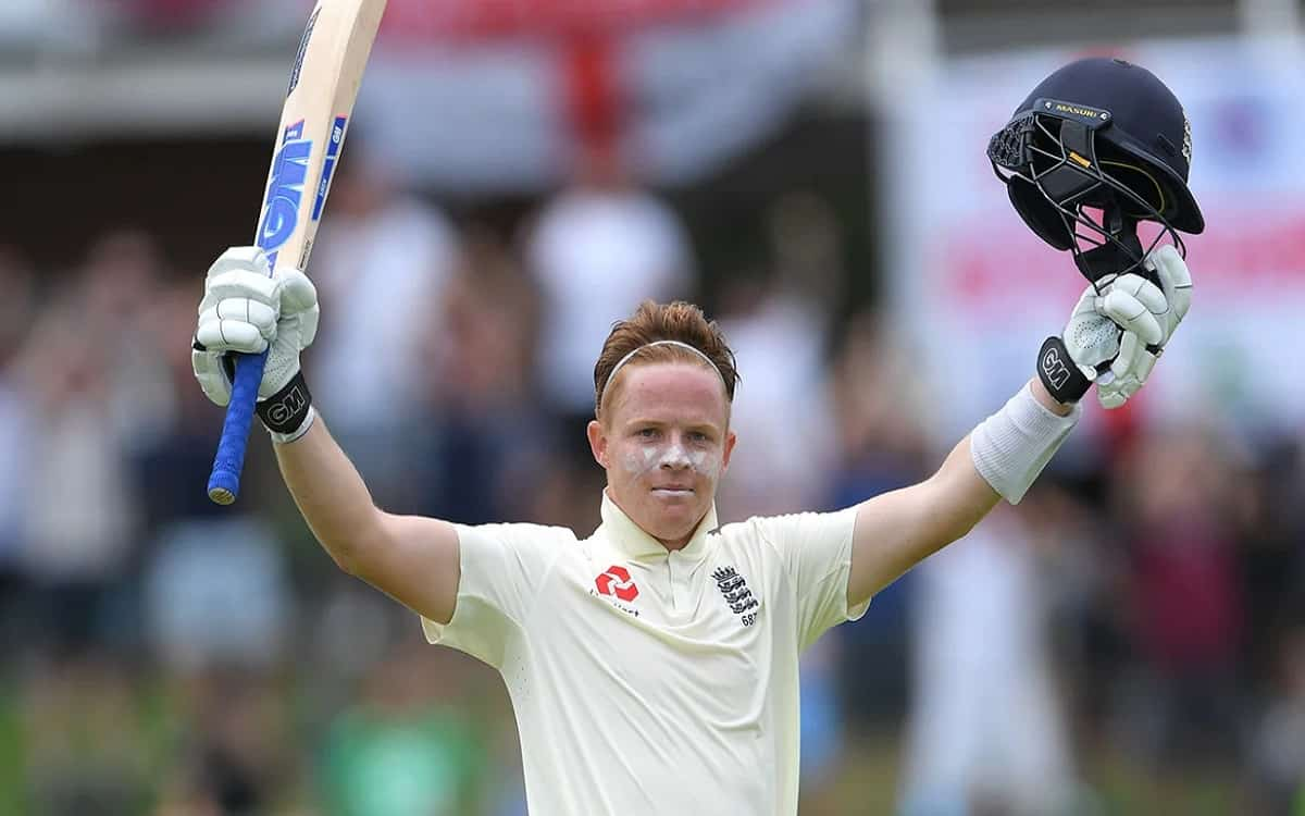English batsman Ollie Pope released from the second test against India