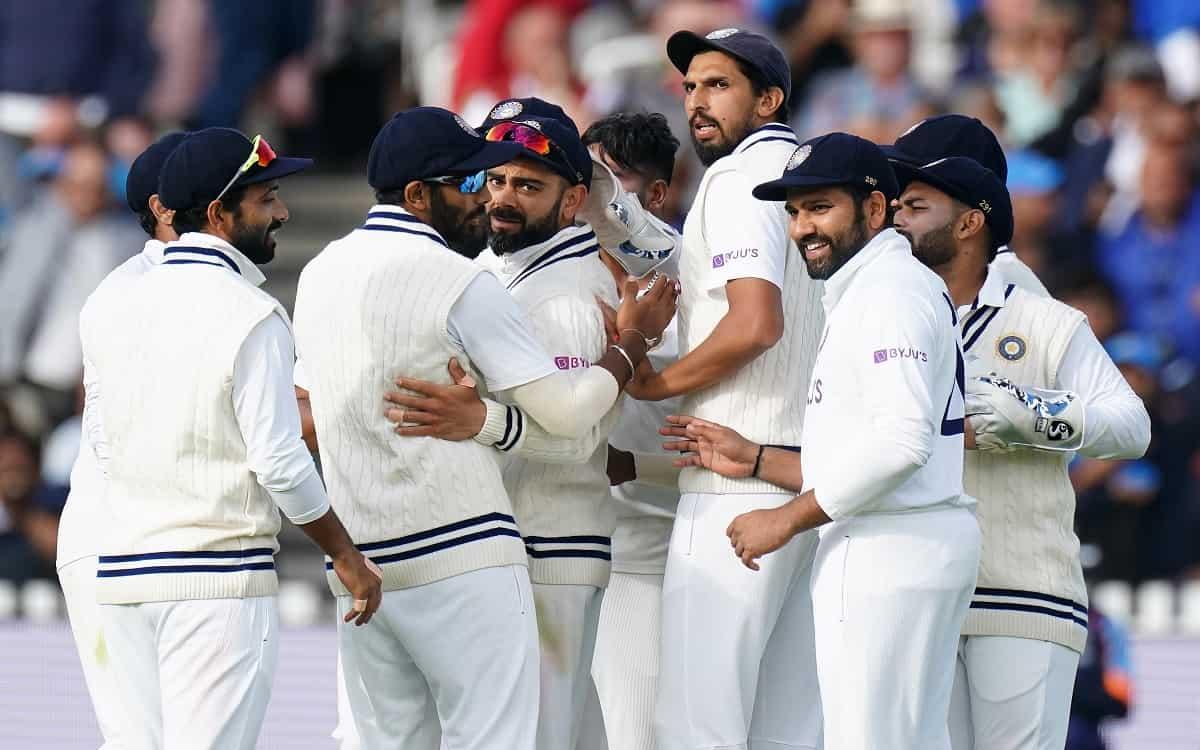 Cricket Image for ENG vs IND: मैदान पर हुई नोक-झोंक से मिली भारतीय टीम को जीत में बड़ी मदद, कप्तान क
