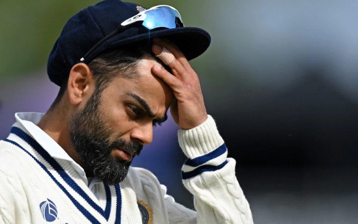 Cricket Image for 'हमें पहले ही पता था कि ये टॉस हारेगा', सोशल मीडिया पर फिर लग रही है विराट की क्ला
