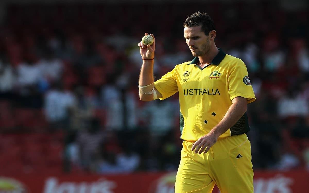 Cricket Image for अफगानिस्तान को मिला नया गेंदबाजी कोच, बोर्ड ने शॉन टैट को सौपी जिम्मेदारी