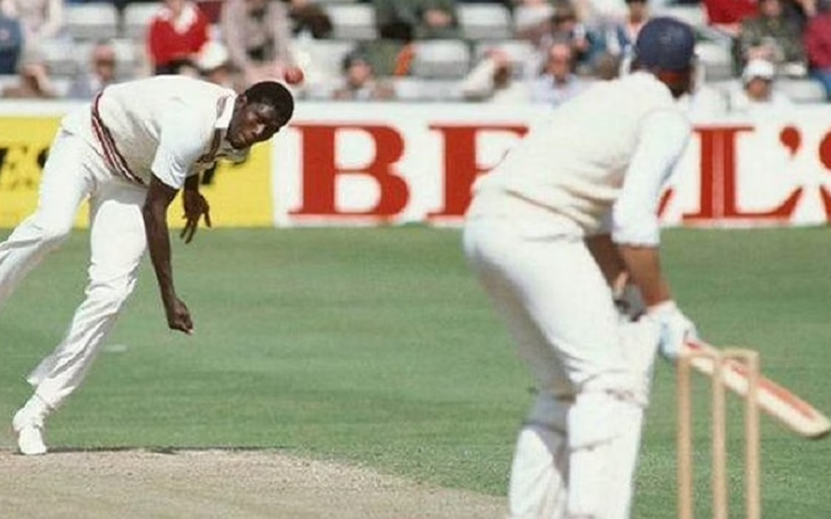 Cricket Image for Former England Cricketer Bruce French Turns 62 Today