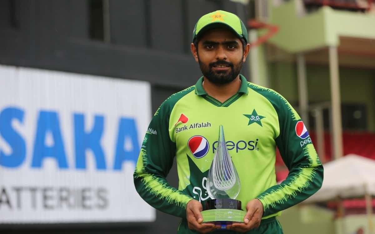 Fourth T20 match canceled between west indies and pakistan after bowling just three overs due to rain