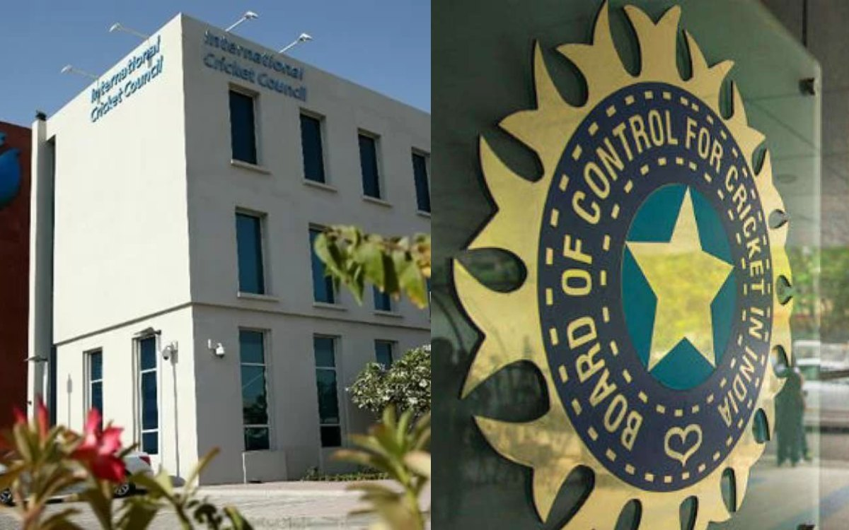 Cricket Image for ICC ने खड़े किए हाथ, कहा- 'कश्मीर प्रीमियर लीग को रोकना हमारे हाथ में नहीं'