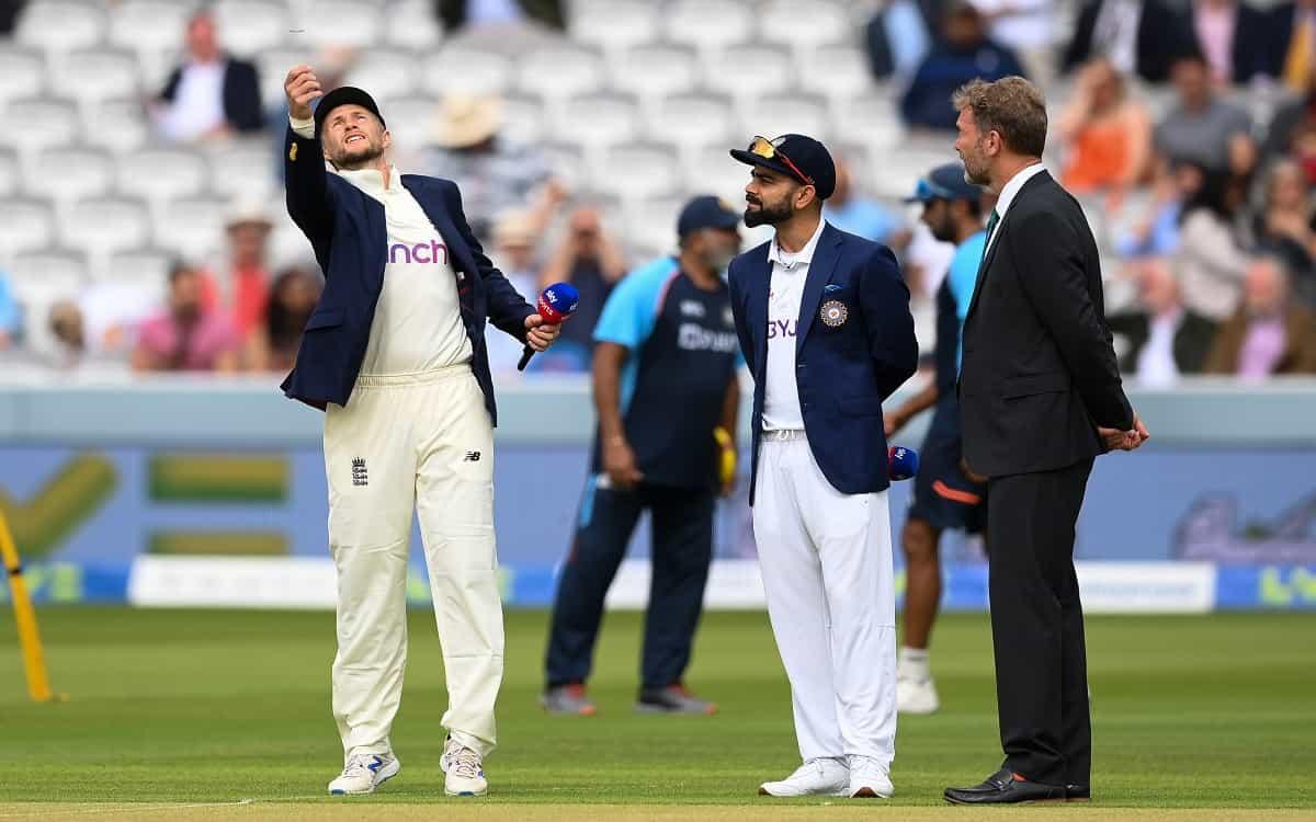 Cricket Image for ENG vs IND: तीसरे टेस्ट में टॉस जीतकर भारत ने चुनी बल्लेबाजी, इंग्लैंड प्लेइंग XI