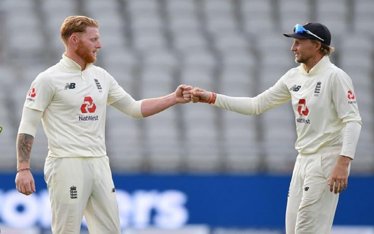 Cricket Image for स्टोक्स को मिला रूट और रहाणे का साथ, दोनों ने कहा- 'हमें करना चाहिए फैसले का सम्मा