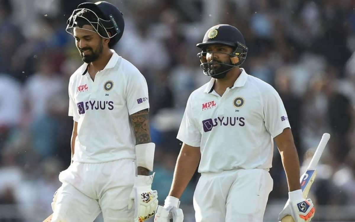 Cricket Image for ENG vs IND: टेस्ट मैच के पहले दिन पर पड़ी बारिश की छाया, लंच तक भारत ने बिना विकेट