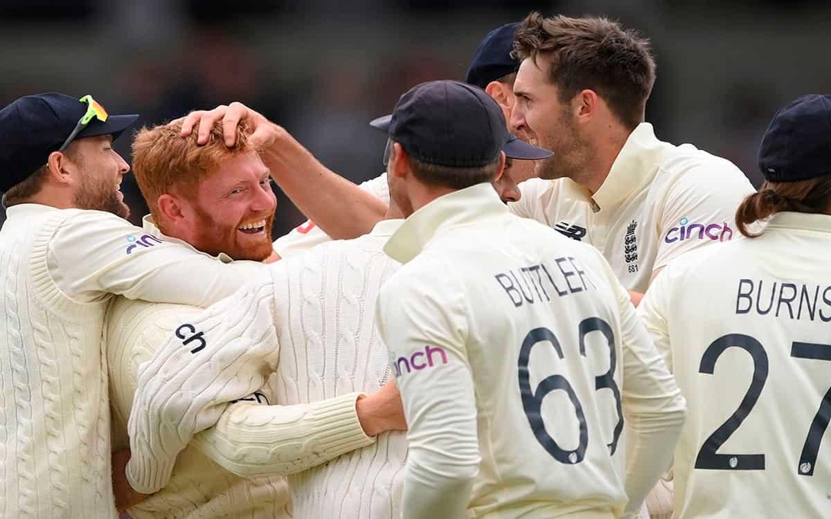 Cricket Image for ENG vs IND: इंग्लैंड के खिलाफ लंच ब्रेक तक भारत 320 रनों से पीछे, केएल राहुल लौटे