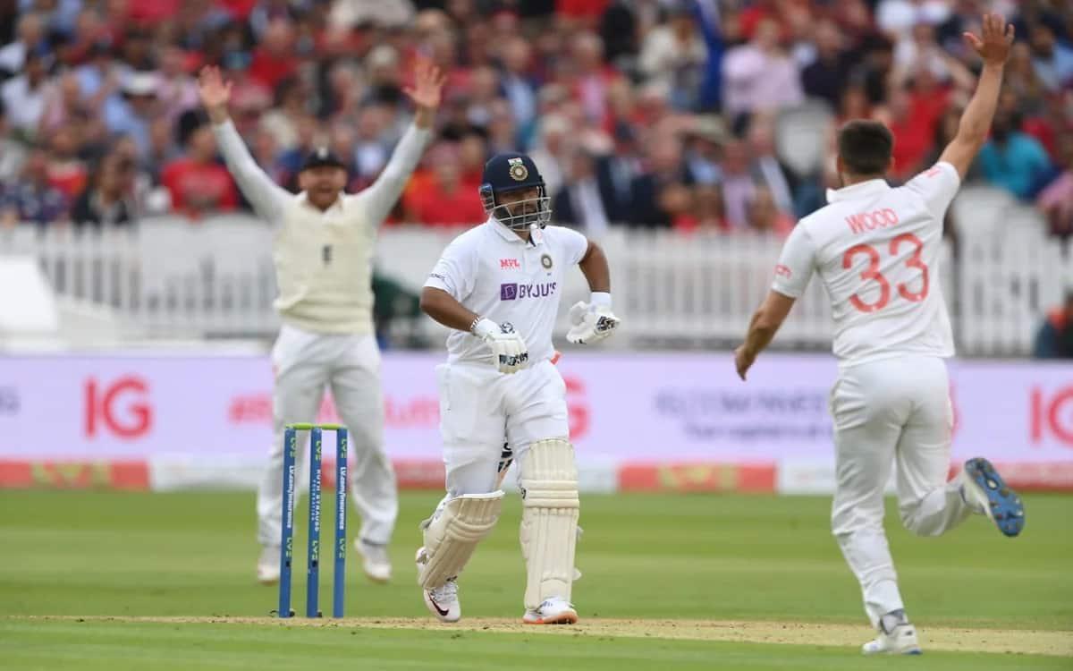 Cricket Image for ENG vs IND: इंग्लैंड के खिलाफ दिखा भारतीय टीम का दबदबा, लंच ब्रेक तक 7 विकेट खोकर