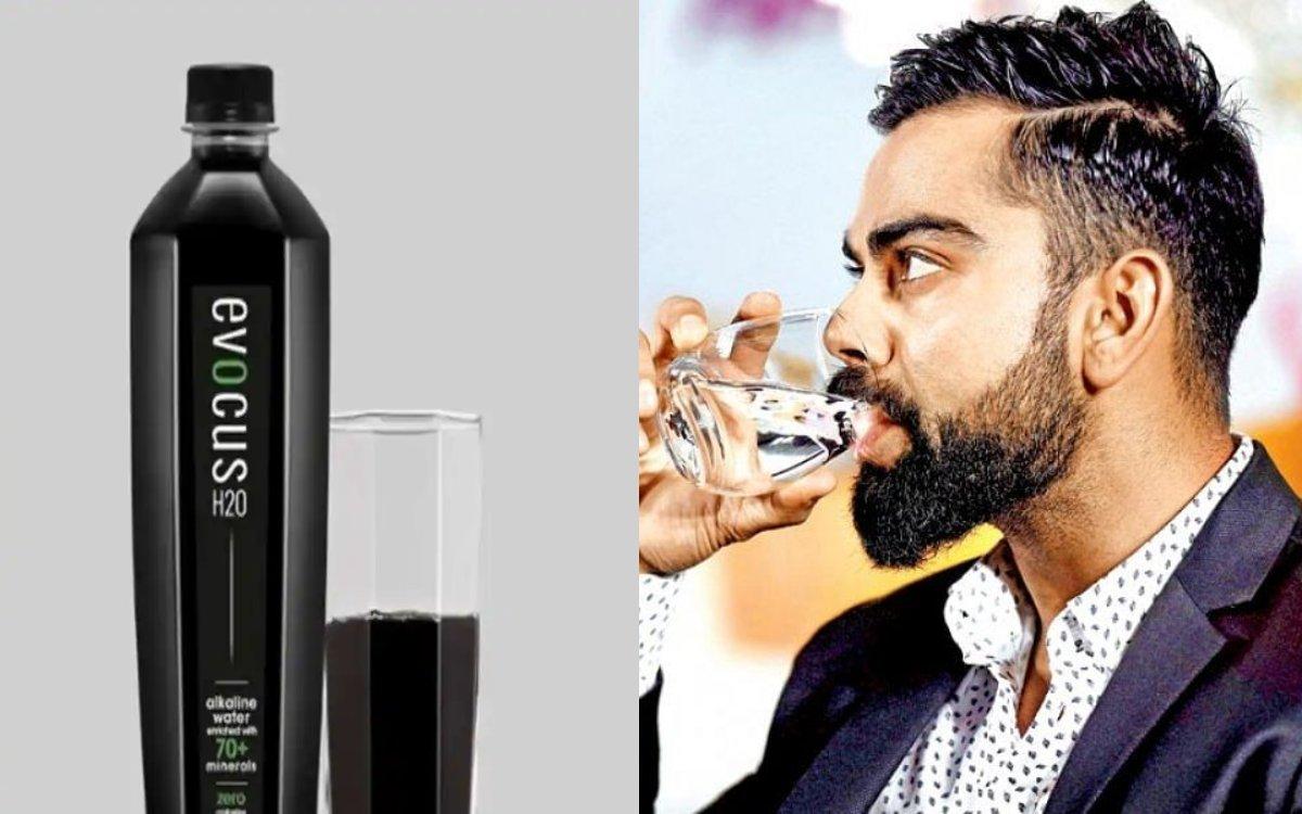 Cricket Image for विराट आखिर क्यों पीते हैं 'काला पानी', कीमत जानकर उड़ जाएंगे होश