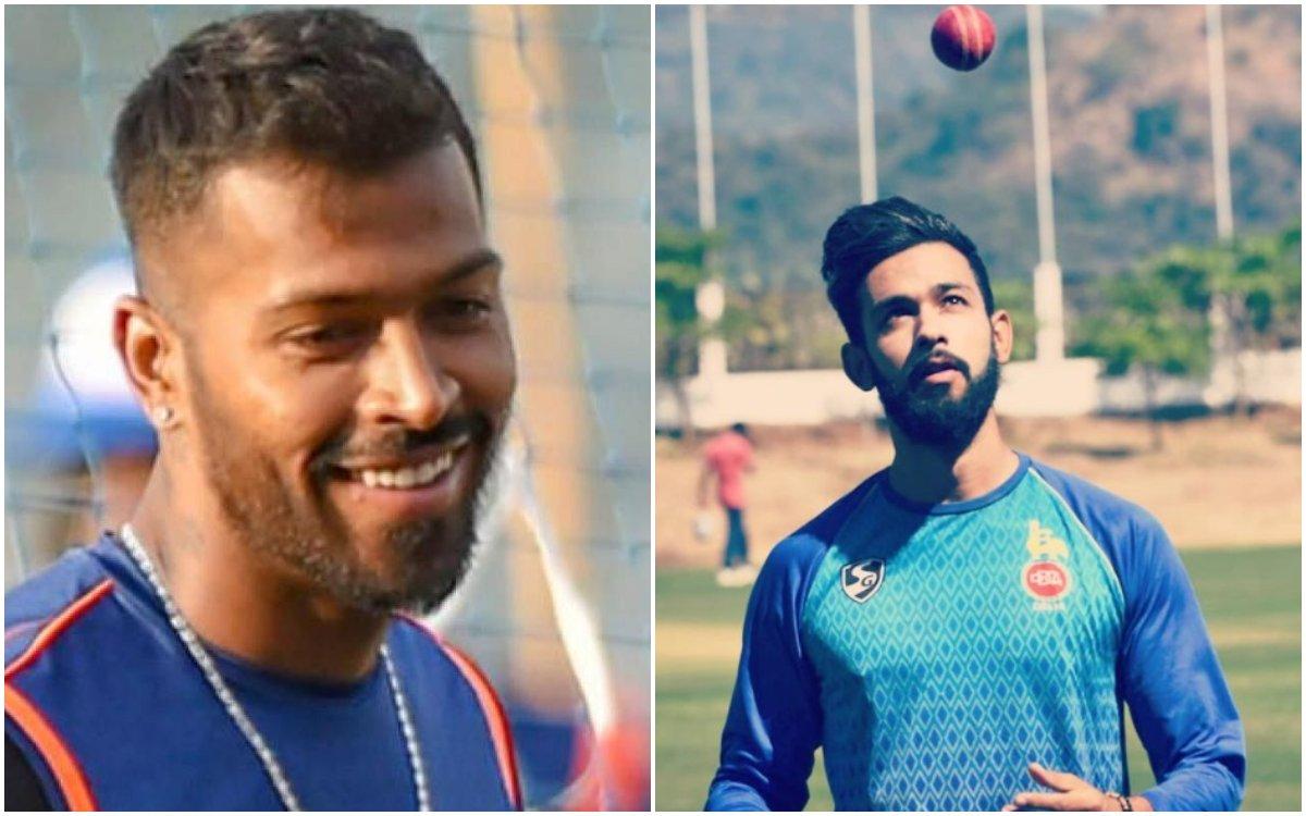 Cricket Image for VIDEO : '1 ओवर ने मेरा करियर तबाह कर दिया', इस क्रिकेटर के एक ओवर में हार्दिक पांड
