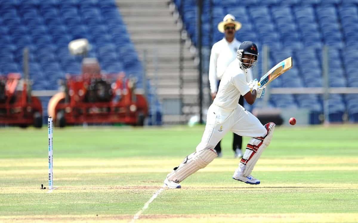 Cricket Image for  देश में घरेलू क्रिकेट दस्तक देने को पूरी तरह से तैयार, BCCI ने जारी किया शेड्यूल
