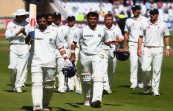 Watch Highlights: India's First Test Win At Trent Bridge Against England In 2007