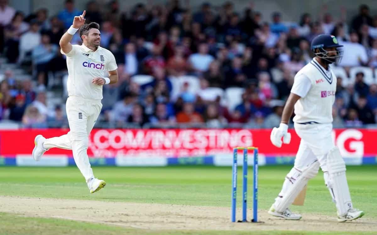Cricket Image for ENG vs IND: जेम्स एंडरसन ने बताई भारत के खिलाफ इंग्लैंड की ताकत, लॉर्डस टेस्ट से ट