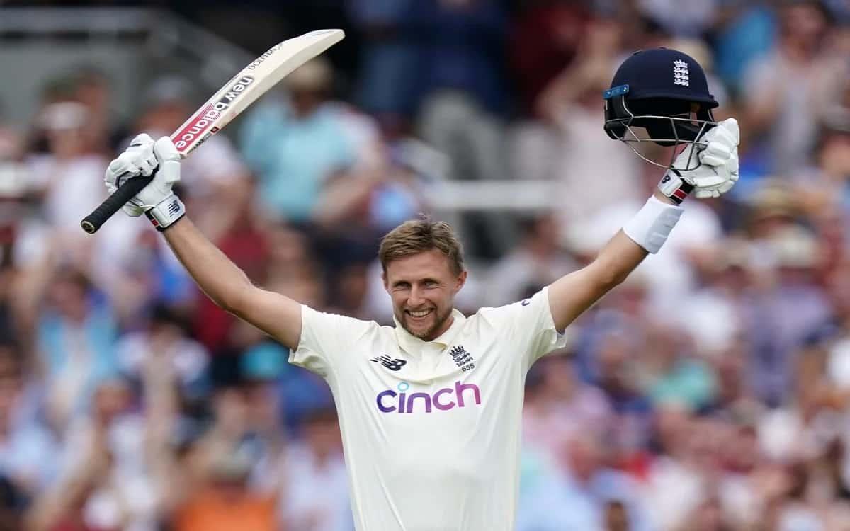 Cricket Image for Lord's Test: जो रूट के दम पर इंग्लैंड ने बनाए 391 रन, पहली पारी में हासिल की बढ़त