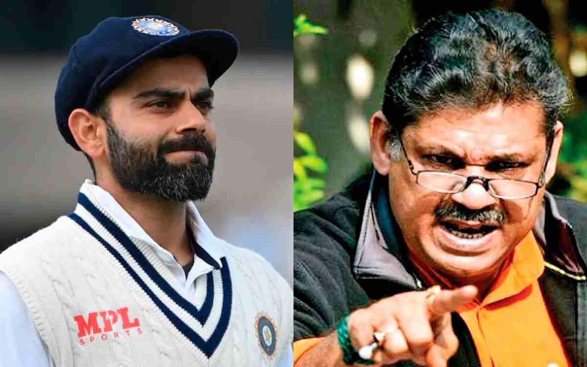 Cricket Image for ENG vs IND: 'एंडरसन की अच्छी गेंदबाजी के लिए कोहली जिम्मेदार नहीं', कप्तान को मिला