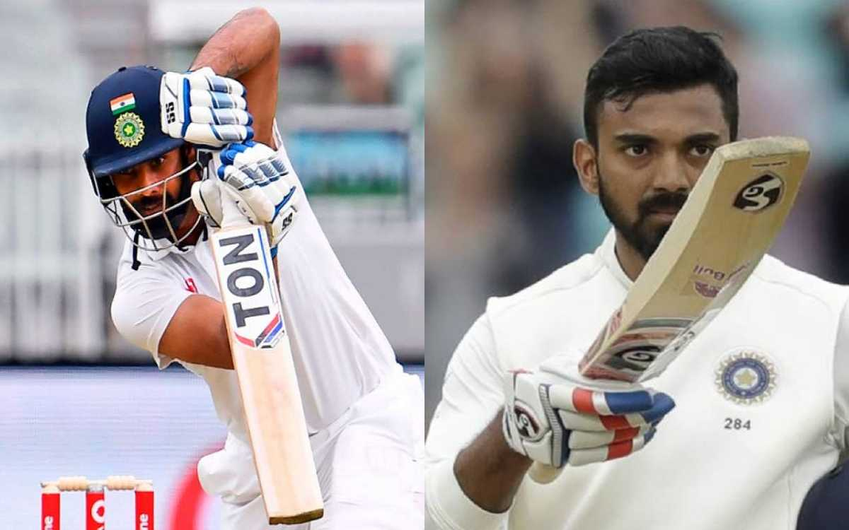 Cricket Image for ENG vs IND: KL Rahul, Hanuma Vihari Emerge Options To Open For India In 1st Test