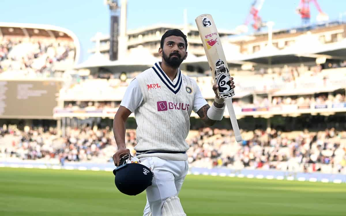 Fielding coach R Sridhar told 40 to 50 days training is the the secret of KL Rahul's success
