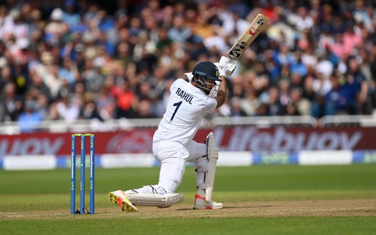 Cricket Image for ENG vs IND:  केएल राहुल के शानदार प्रदर्शन से पारी संभली, लंच तक भारत ने हासिल की