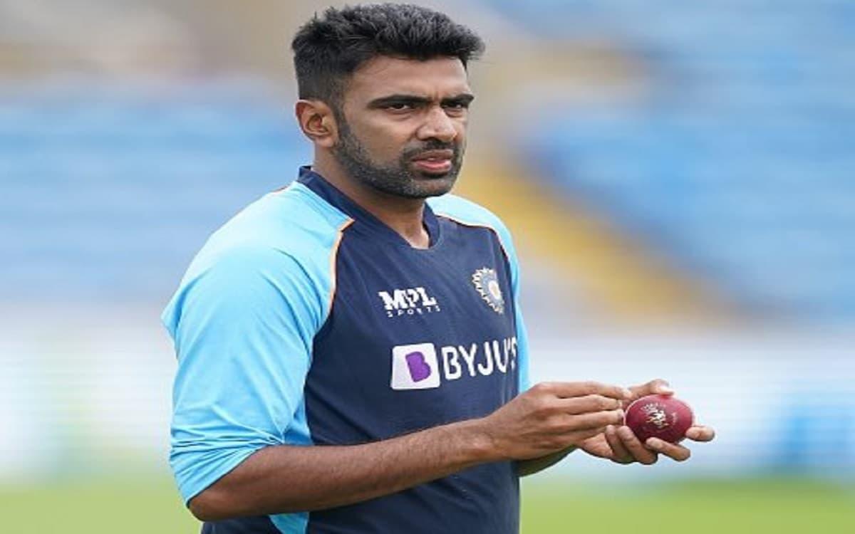 Cricket Image for ENG vs IND: बड़े कारण से तीसरे टेस्ट की प्लेइंग XI में मिल सकती अश्विन को जगह, कप्