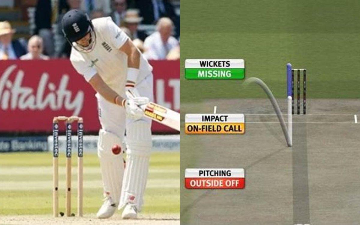 Cricket Image for 247 साल पहले लाया गया था LBW का नियम, जानिए आखिरकार क्यों पड़ी इसकी जरूरत ?