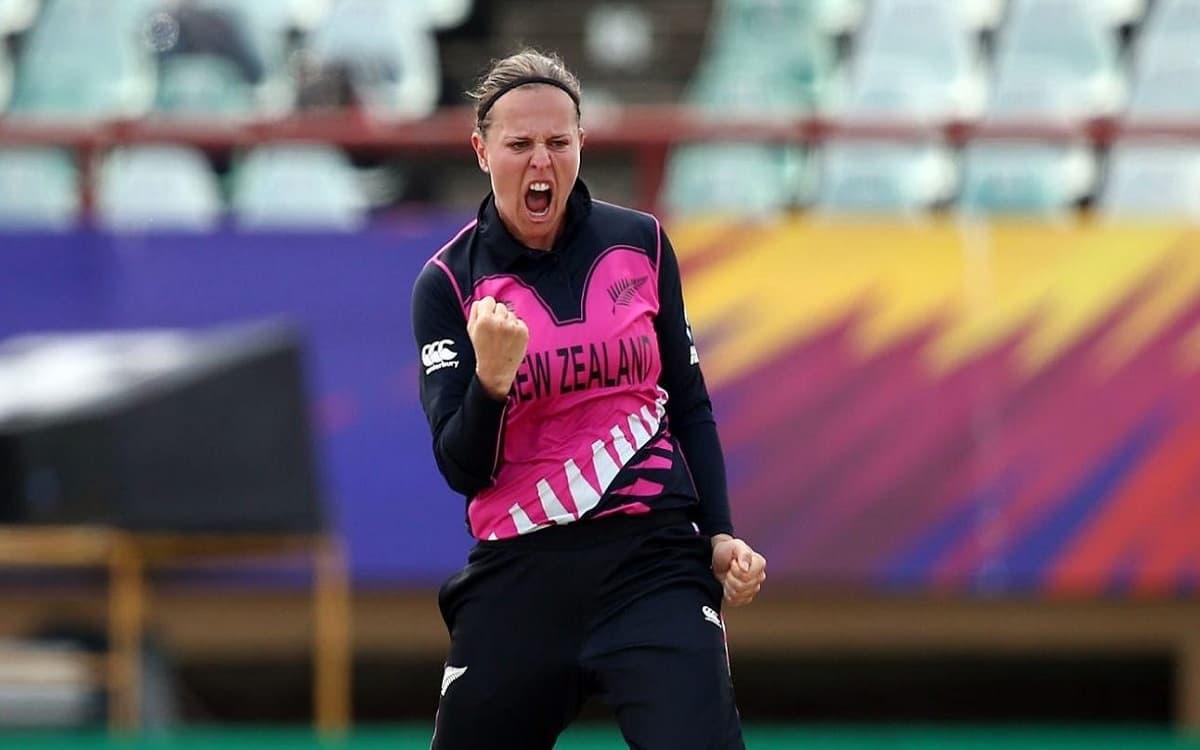Cricket Image for  इंग्लैंड दौरे के लिए ली ताहुहू ने कैंसर के डर पर हासिल की जीत, टी-20 और वनडे सीरी