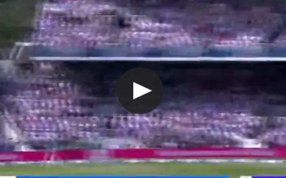Cricket Image for VIDEO : रोहित की ज़िद्द ने किया भारत का बंटाधार, छक्का मारने के बाद कर बैठे बड़ी ग