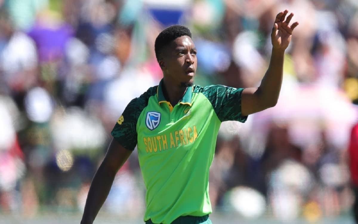 Cricket Image for श्रीलंका दौरे के लिए साउथ अफ्रीका टीम में बदलाव, इस खिलाड़ी के हटने के बाद सिंपाला