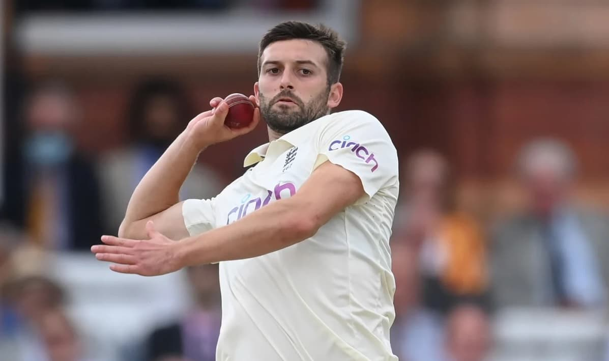 Cricket Image for ENG vs IND: Mark Wood, Chris Woakes Available For Selection For England