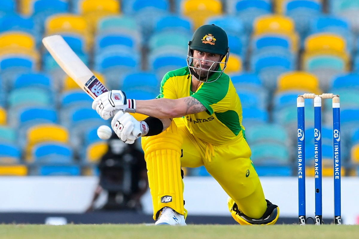 Cricket Image for Wade 'Excited To Go Back Into Middle Order' During Bangladesh Series