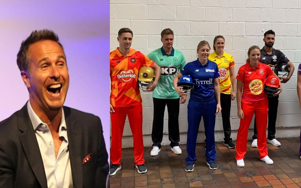 Cricket Image for 'कई लोग चाहते थे कि 'Hundred' फेल हो जाए, लेकिन ऐसा हुआ नहीं'