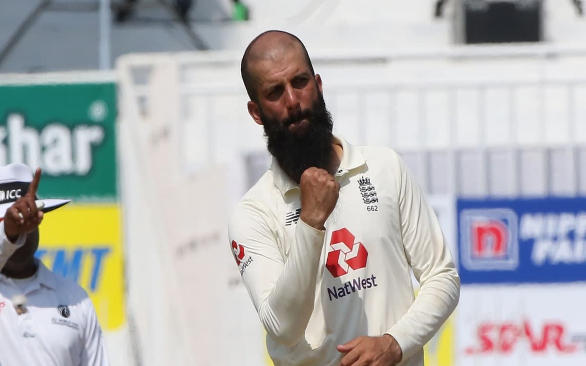 Moeen Ali's added in the England team for the second test against india