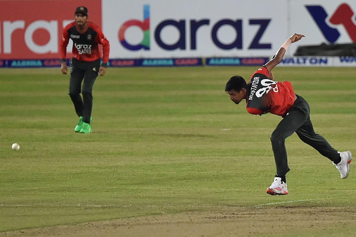 Cricket Image for Mustafizur A 'Difficult Customer' For Australia, Says Ashton Agar
