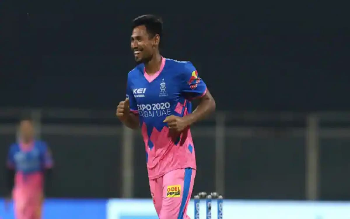 Cricket Image for मुस्ताफिजुर रहमान ने टी-20 वर्ल्ड कप से पहले अपने लिए आईपीएल को बताया खास, होगा ये