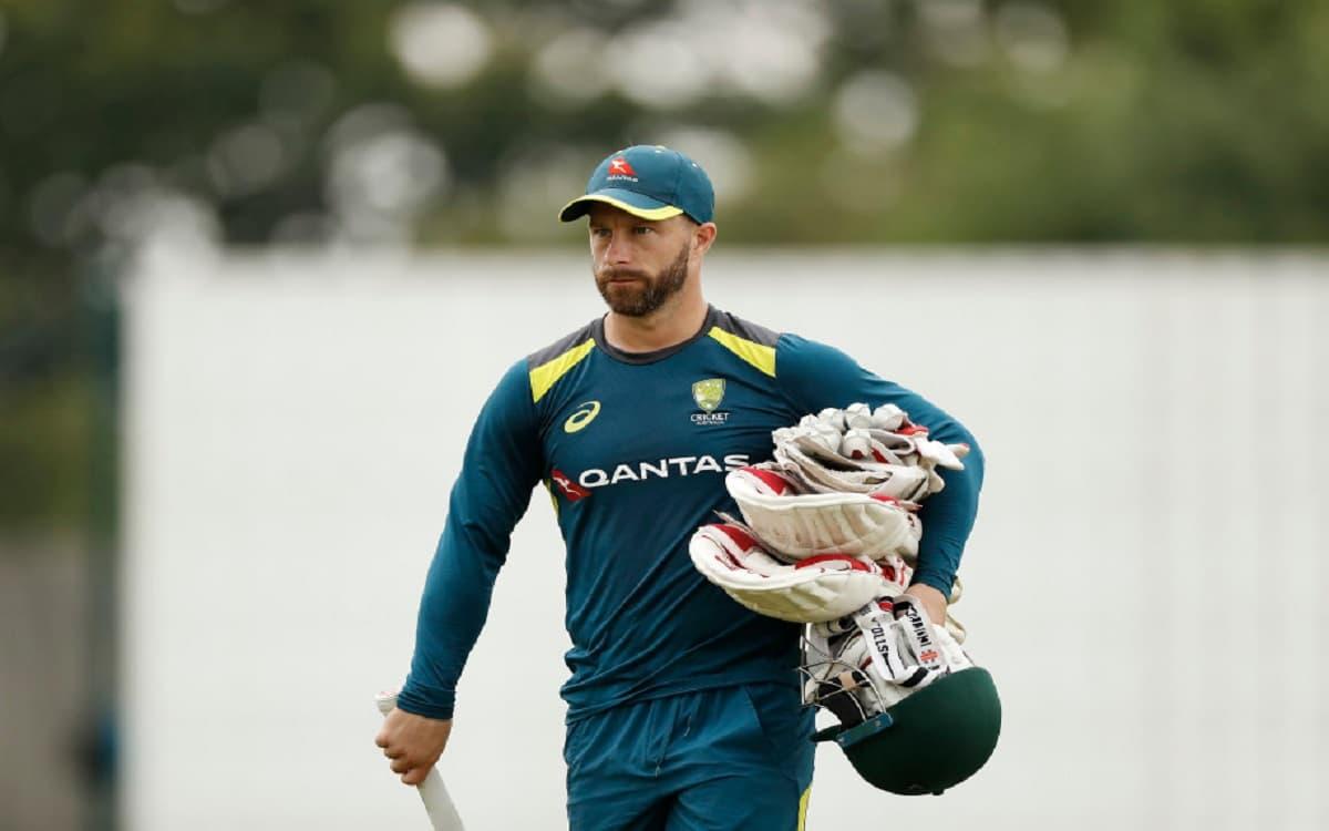 Cricket Image for बांग्लादेश के खिलाफ सीरीज में ऑस्ट्रेलिया के हाथ लगी निराशा, कप्तान मैथ्यू वेड ने